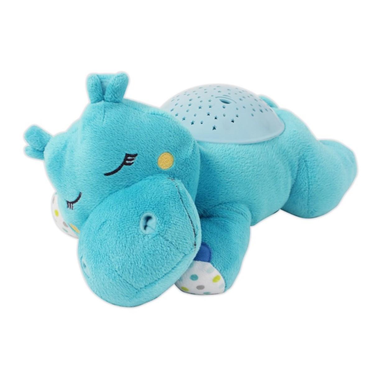 Kámoš na spaní - Hrošík