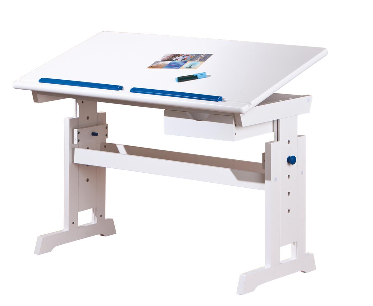 Dětský psací stůl Baru