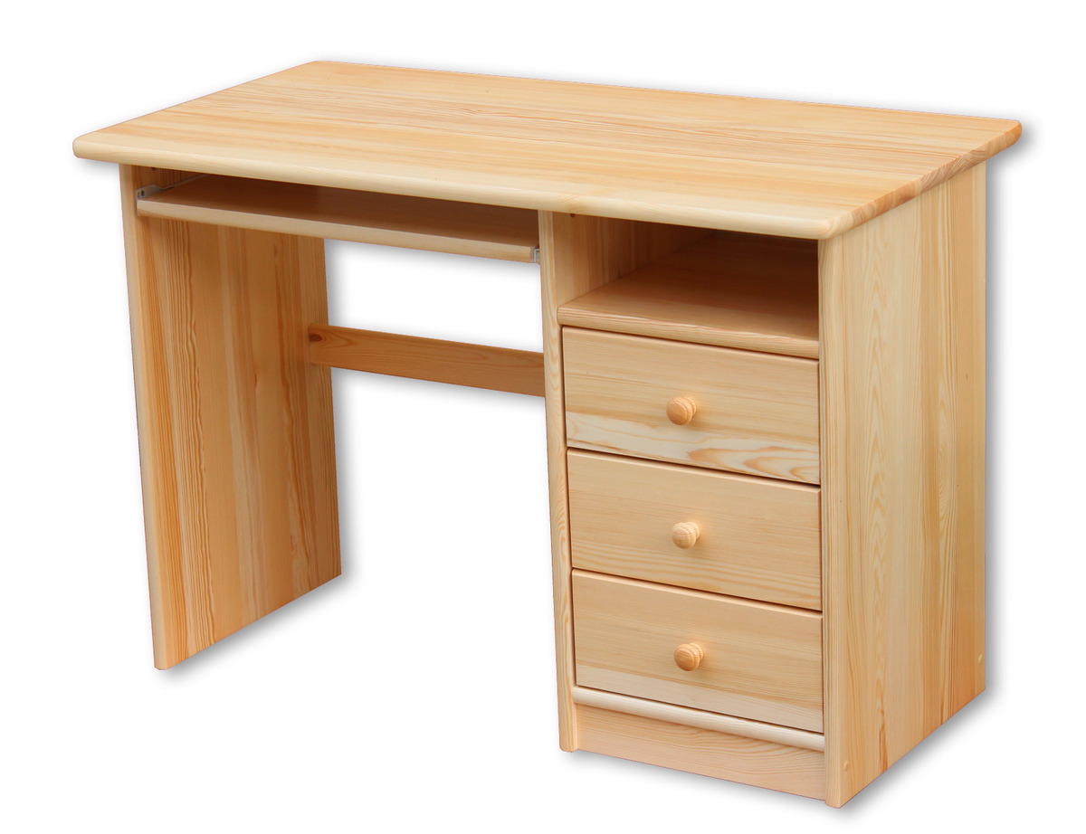 Psací stůl levé