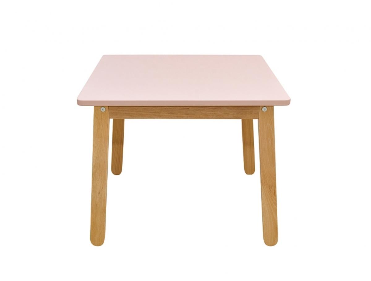 Bellamy dětský stůl se židlemi 19079
