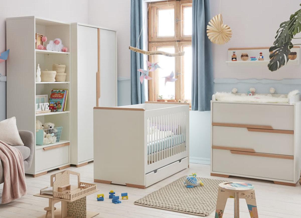 Dětský pokoj Snap komoda