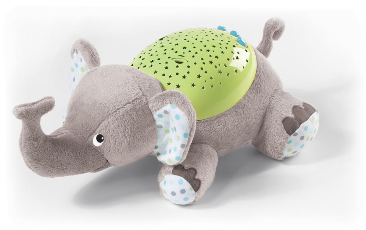 Kámoš na spaní - Slon Eddie