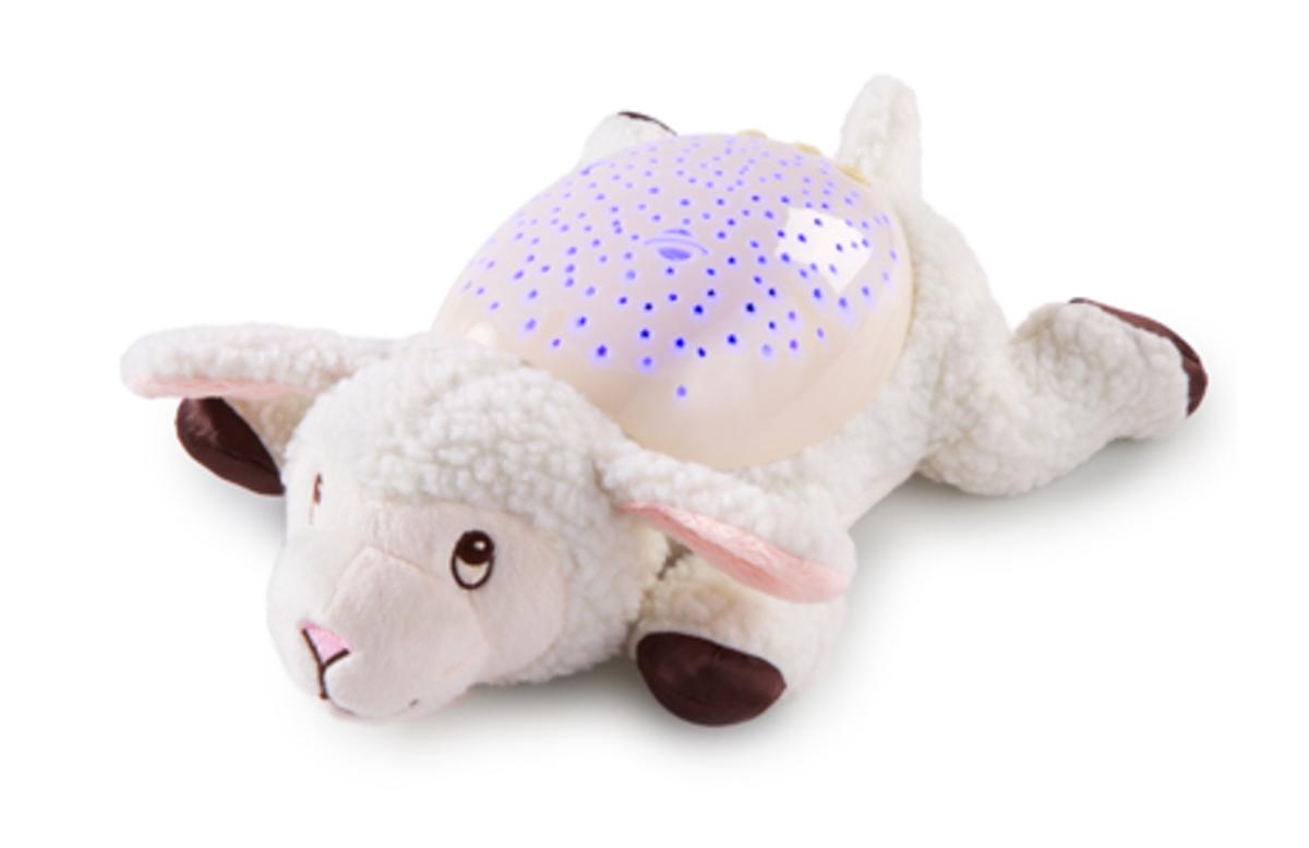 Kámoš na spaní - Ovečka Luna