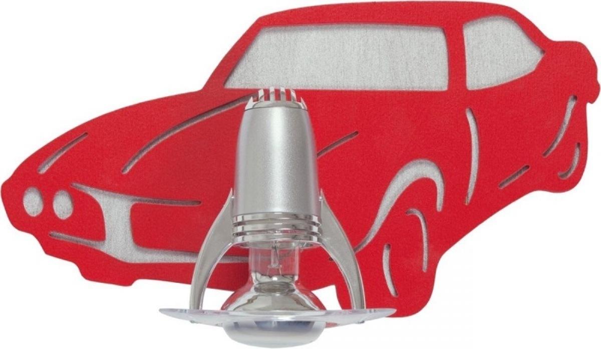 Dětské bodové svítidlo Auto 4053