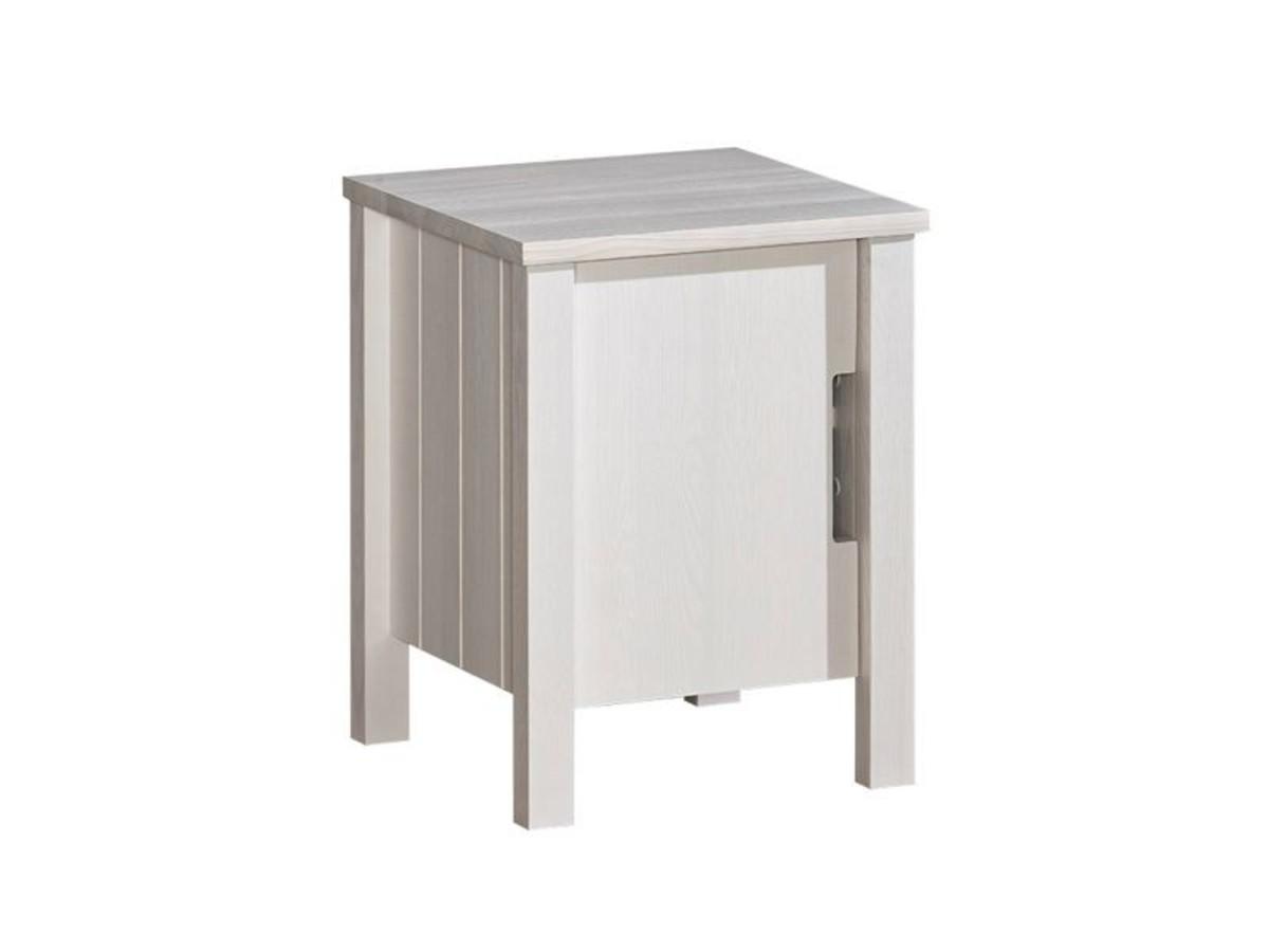 Noční stolek Tomík TO-8 olše