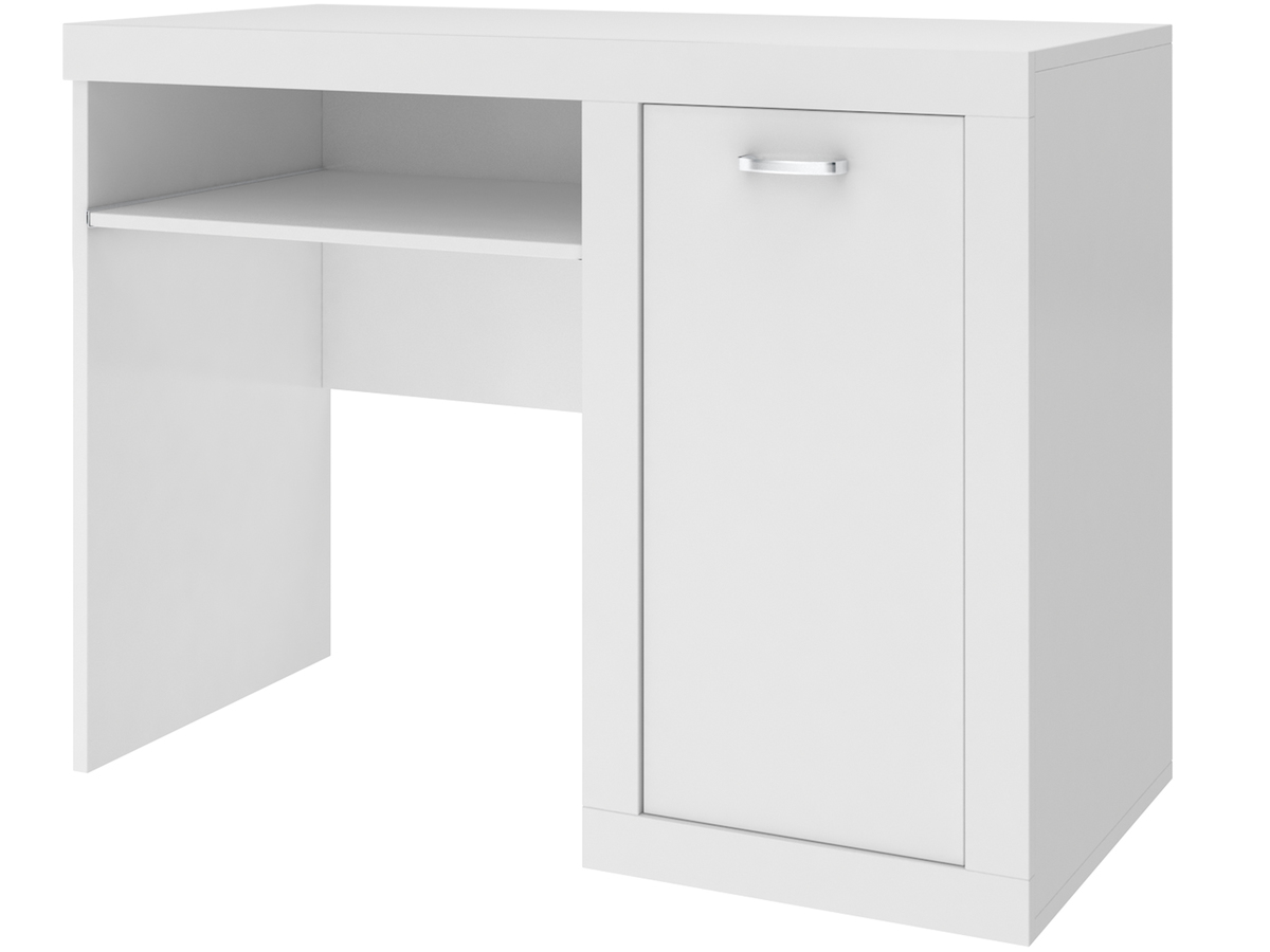 Psací stůl Filip - bílý