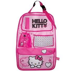 Kapsář do auta Hello Kitty Růžová, carero
