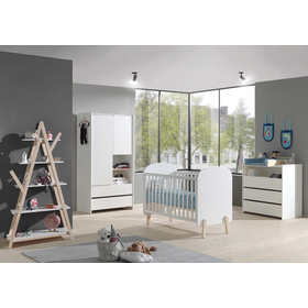 Regál KIDDY, VIPACK FURNITURE