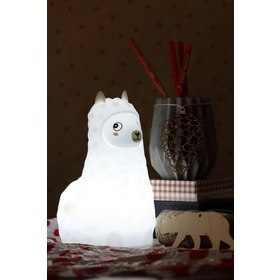 Lampa LED PUFI - Lama , cotton love